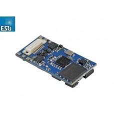 Legomanbiffo Reblow Service for ESU Decoders (8Pin or 21Pin) Class 43HST - 56