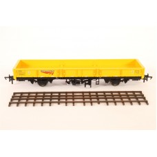 SPA Wagon. Network Rail Livery (with load)