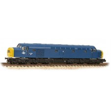 Graham Farish Class 40 (2 Livery Options)