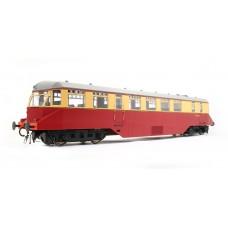 LB-GWR Railcar (Sound Fitted)