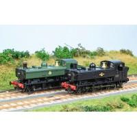GWR 16XX Pannier Tank (Rapido Trains)