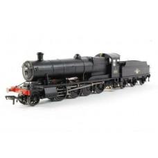 GWR 38XX (Hornby)