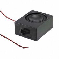 Hi-Bass 7mm Speaker