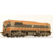 Class 071 GM Co-Co (DC Kits)