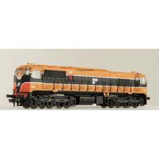 Murphy Models No 080 IR Orange Livery