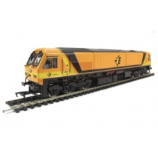 Murphy Models Class 201 - Loco Number 203 'River Corrib' in CIE Orange Livery