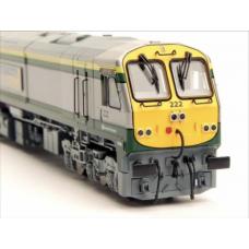 Murphy Models Class 201 - 222 River Dargle
