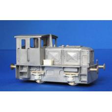 CIE/Irish Rail Class G Shunter