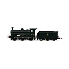 WT- J36 BR/LNER Scottish Region 0-6-0 Freight Locomotive