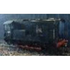 English Electric / Hawthorne Leslie 0-6-0 Diesel Shunter ( Complete Kit)