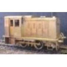 JE - North British D2703-7 complete kit