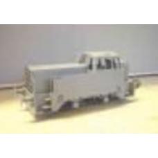 Sentinel 0-4-0 Diesel Hydraulic complete kit