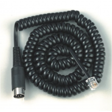 LY006 / 80006 XpressNet Cable (Multimouse to Set 100 connections)
