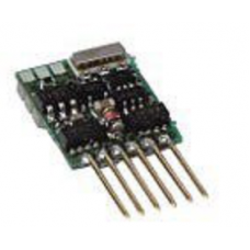 L10411 Lenz Silver Mini Direct 6Pin Decoder