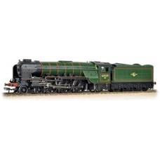 LNER A2 (Bachmann)