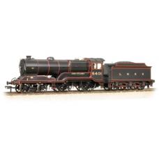 LNER D11 (Bachmann)