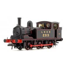 LNER J72 (Bachmann)