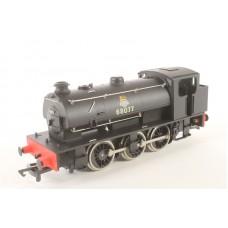 LNER J94 (Hornby) 8Pin