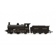LNER J36 (Hornby) 8Pin