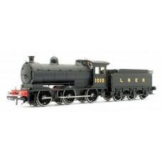 LNER J27 0-6-0  (Oxford Rail)