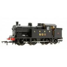 LNER N7 8Pin Oxford Rail