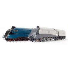 LNER A4 Pacific 4-6-2 (Locoman)
