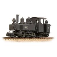 LM – Baldwin Class 10-12D Narrow Gauge (Locoman)