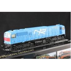 Murphy Models MM0111 NIR Blue Class 071 No 111