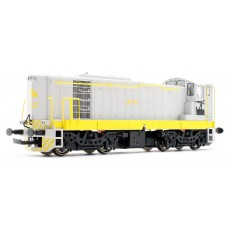MM0121 Class 021 No121 Sound Fitted