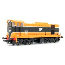 MM0127 Class 121 No127 Sound Fitted