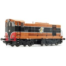 Murphy Models Class 121 - Loco Number 129