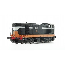 Murphy Models Class 121 - Loco Number 125