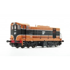 Murphy Models Class 121 - Loco Number 130