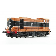 Murphy Models Class 121 - Loco Number 127