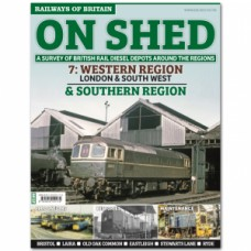 On Shed Volume 7 Southern & Western. South & West