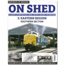 On Shed Volume 3 Eastern Region