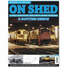 On Shed Volume  5 Scottish Region