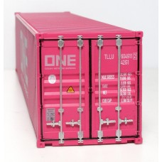 CR-ONE 40Ft Container
