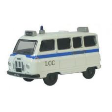 Oxford Diecast London Ambulance J2  / 76JM004