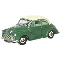 Oxford Diecast 1962 Almond Green/White / 76MMC003