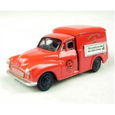 Oxford Diecast Royal Mail 76MM015
