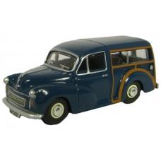 Oxford Diecast Morris Minor Traveller 76MMT002