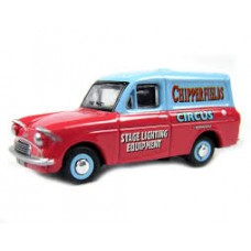 Oxford Diecast Chipperfield Anglia Lighting Equipment
