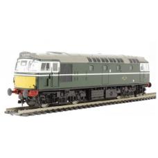 Class 27 BR Green Livery D5361