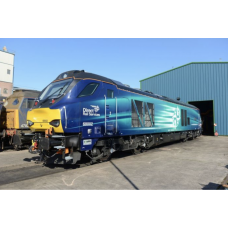 Class 68 (3 Livery Options)