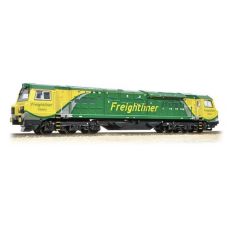 Class 70 '70003' Freightliner Livery - 'Weathered'