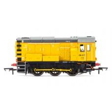 R3261 Network Rail Class 08 '08417'