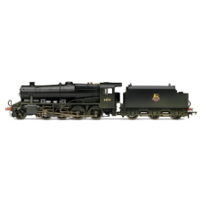 R2395 (48119) Class 8F with Early Crest (Unlined Weathered)