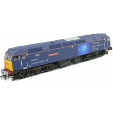 Class 47 47815 ROG 'DCC Sound Fitted'