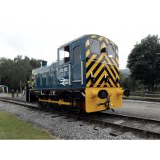 LB-Class 03 - Drewery 0-6-0 (Legomanbiffo) New Features Added